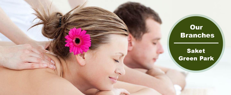 aura day spa delhi