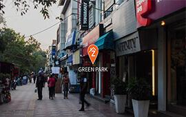 aura day spa green park branch